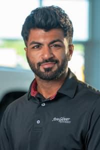 Ilyas Ali