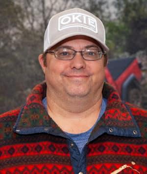 Koby Brinkman