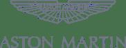 Aston Martin logo homepage