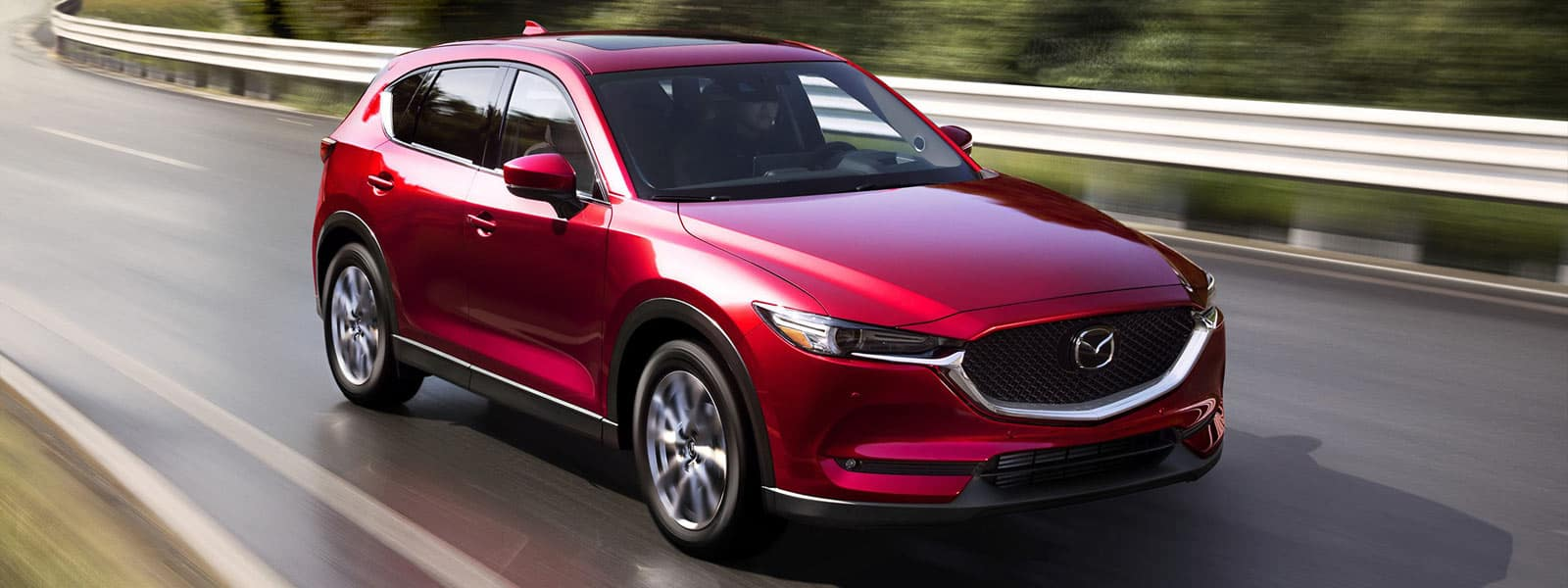 Buy or lease new Mazda CX-5 in Tuscaloosa Alabama