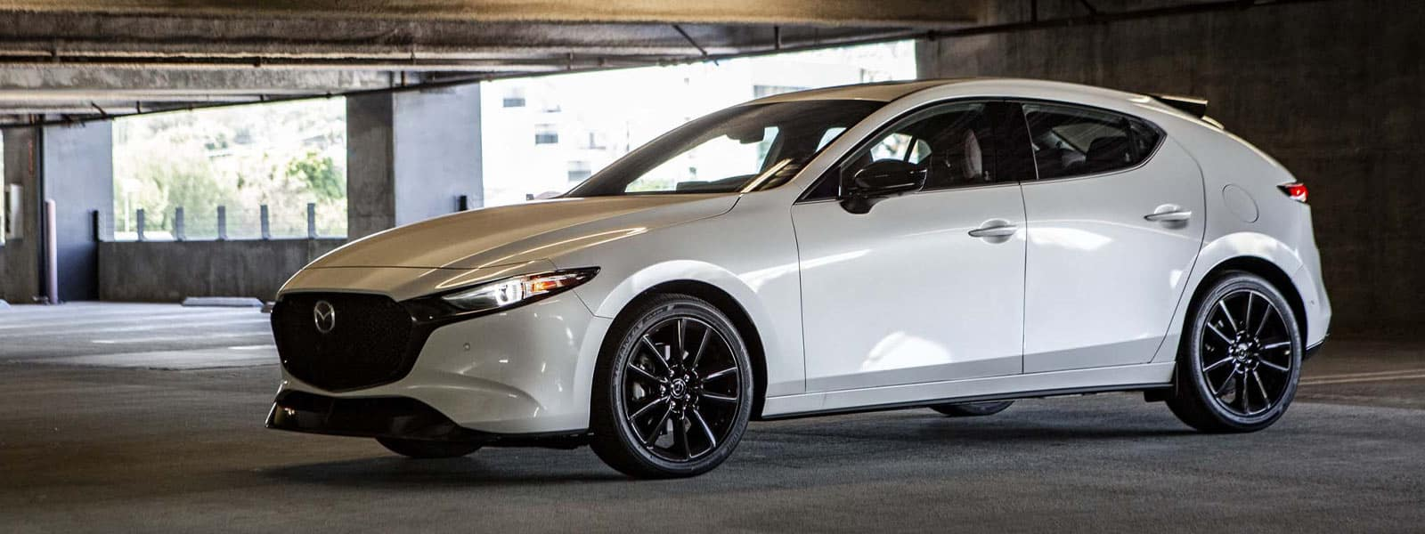Buy or lease new Mazda3 Hatchback in Tuscaloosa Alabama