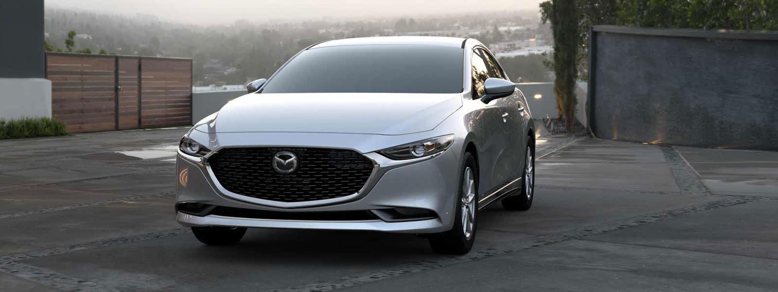 Buy or lease new Mazda3 Sedan in Tuscaloosa Alabama
