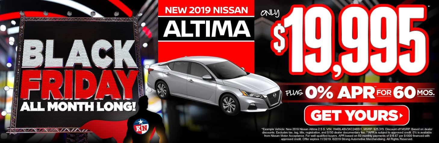 Nissan Make A Payment >> Katy Nissan Preferred Nissan Dealership In Katy Tx Find