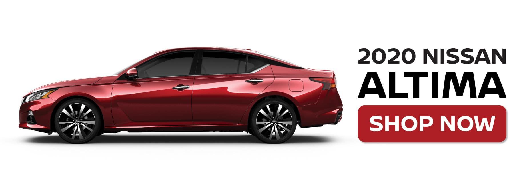 Nissan Altima Special