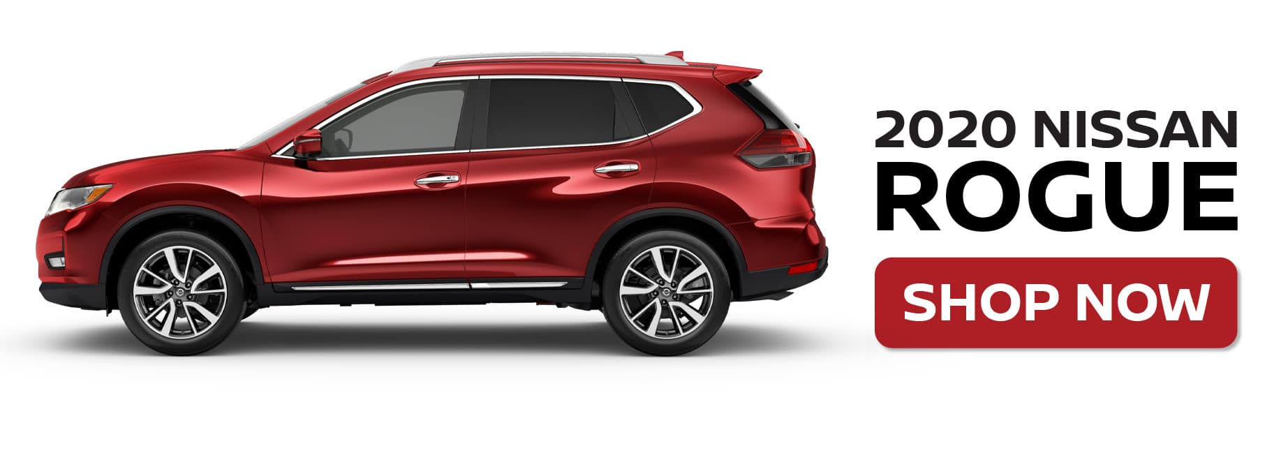 Nissan Rogue Special