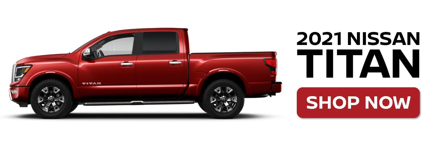 Nissan Titan For Sale In Katy, TX