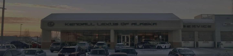 Kendall Lexus of Alaska