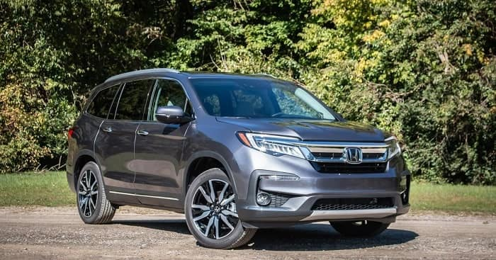 New Honda Cars