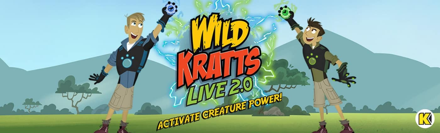 wild kratts anchorage