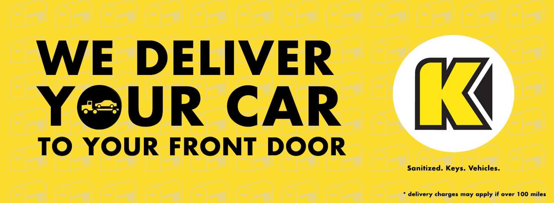 Car Delivery Alaska