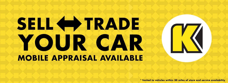 Sell Car in Alaska