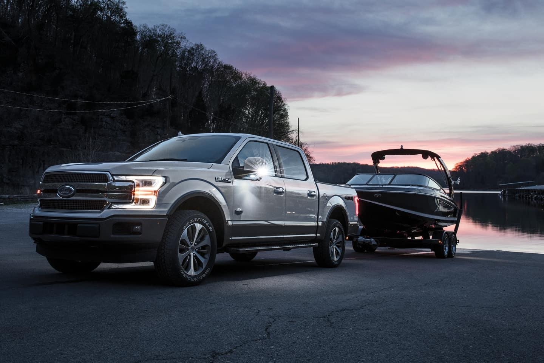 new ford specials in alaska