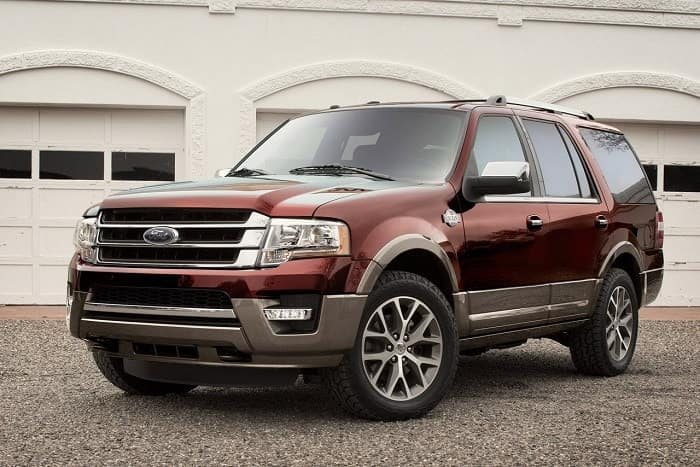 Used SUVs for Sale in Meridian