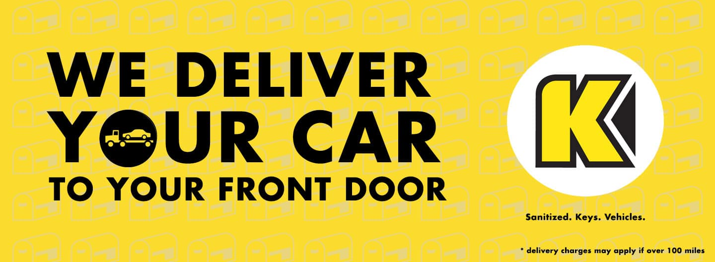 car delivery to your home