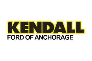 Kendall Ford of Anchorage