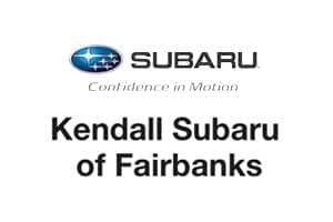 Kendall Subaru of Fairbanks