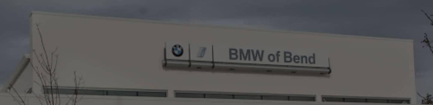Kendall BMW Bend