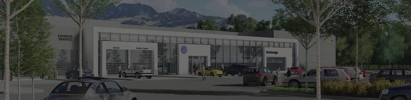 Kendall Volkswagen of Anchorage