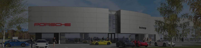 Porsche Anchorage