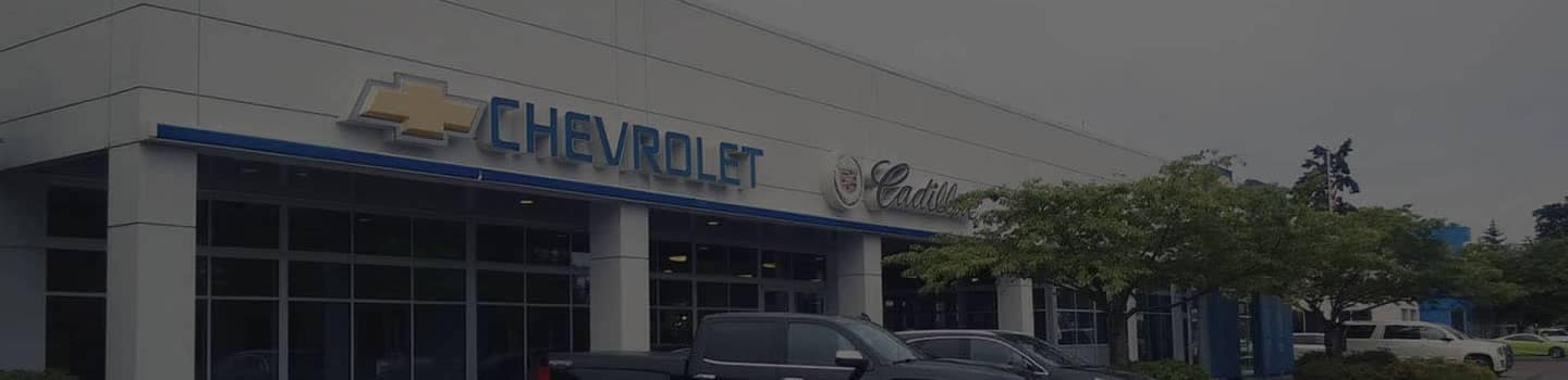 Kendall Chevrolet Cadillac GMC
