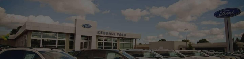 Kendall Ford Eugene