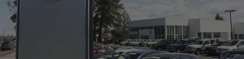 Kendall Volkswagen Bend