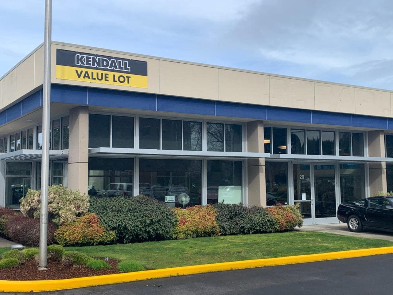 Used Car Dealership in Eugene, OR
