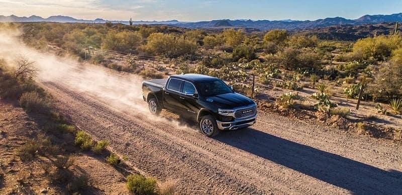 New Dodge, Chrysler, Jeep, RAM Cars