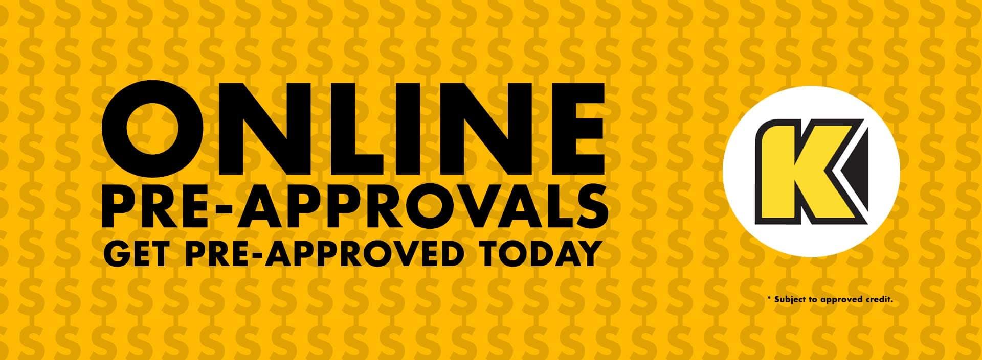 Alaska Car Loan Preapproval