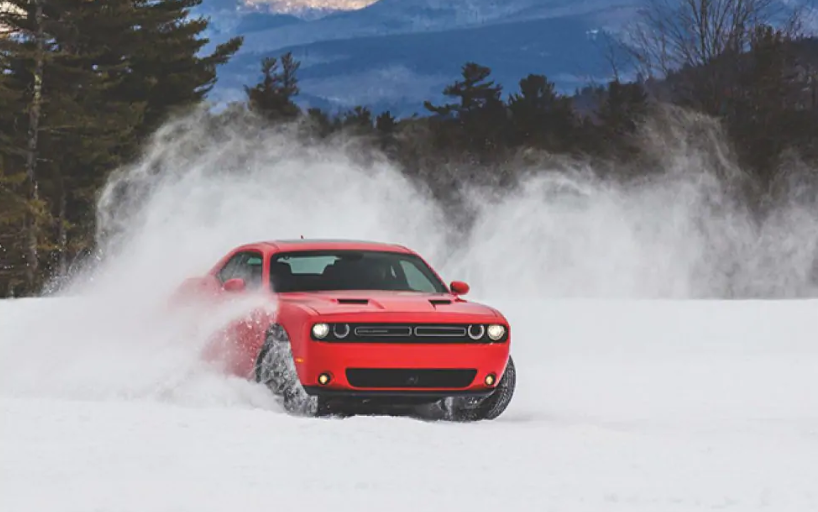 new dodge challenger in soldotna