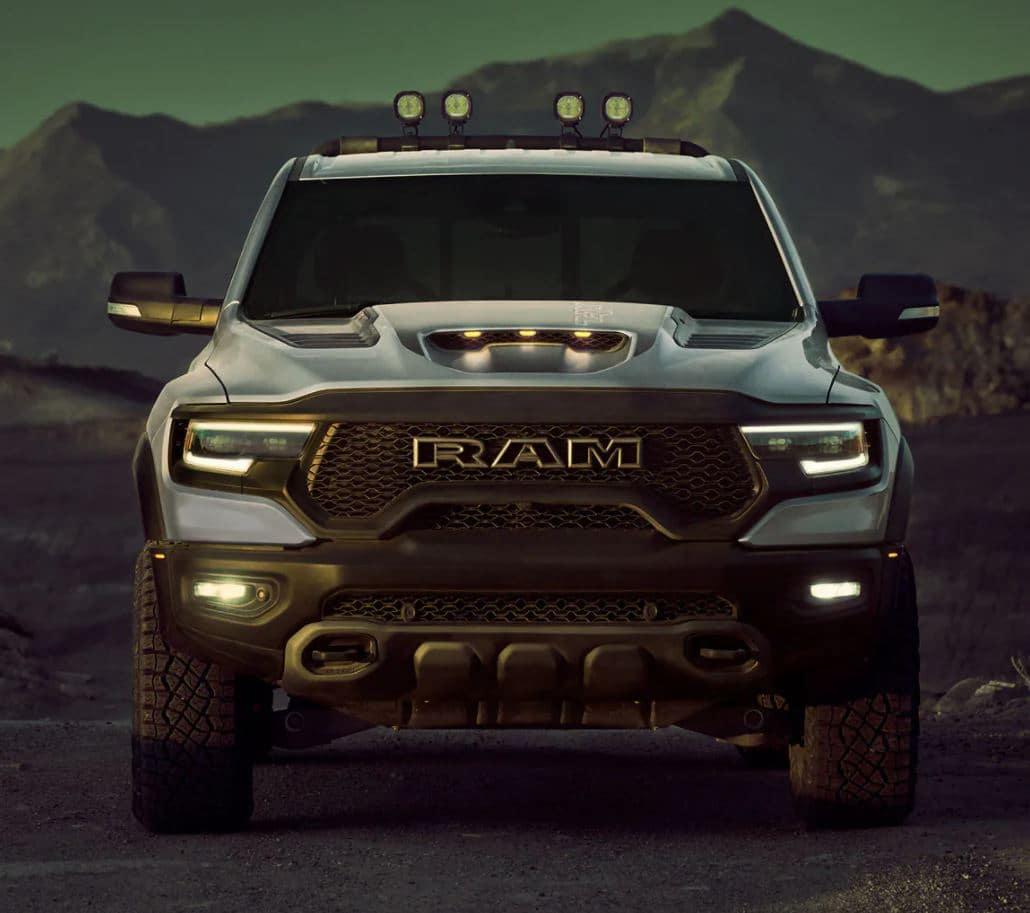 Chrysler, Jeep, Dodge, RAM Service in Soldotna, AK