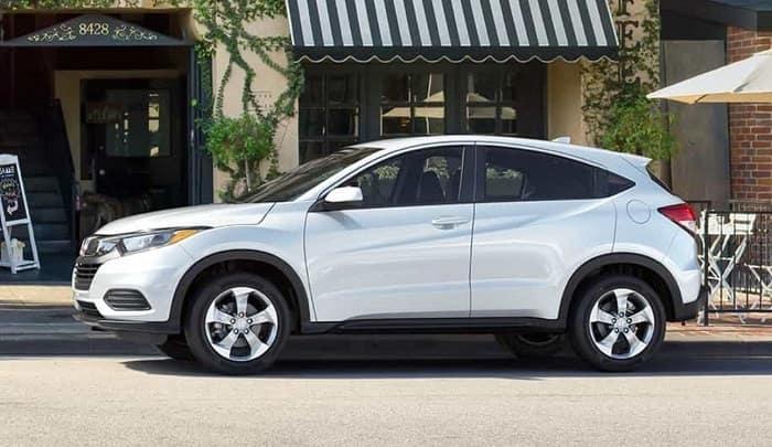 New Honda HR-V for Sale in Eugene, OR