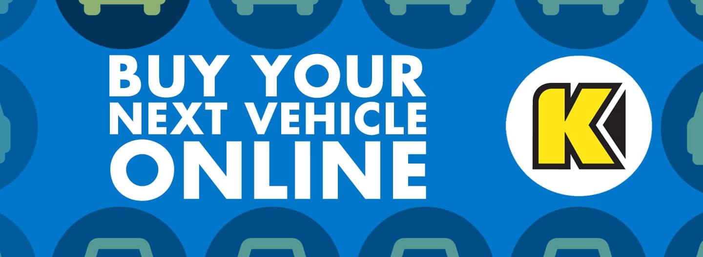 Buy Honda Online Today