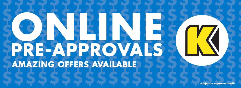 Honda Car Loan Preapprovals Online
