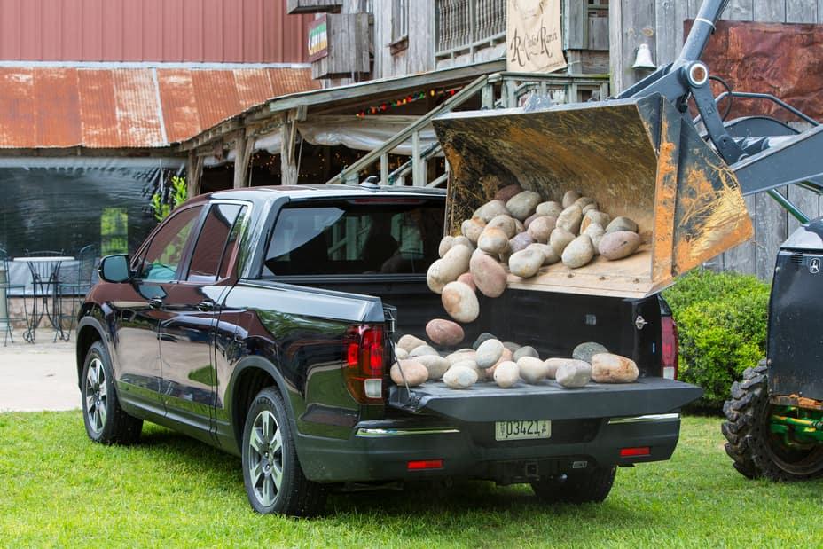 new honda truck for sale in eugene, oregon