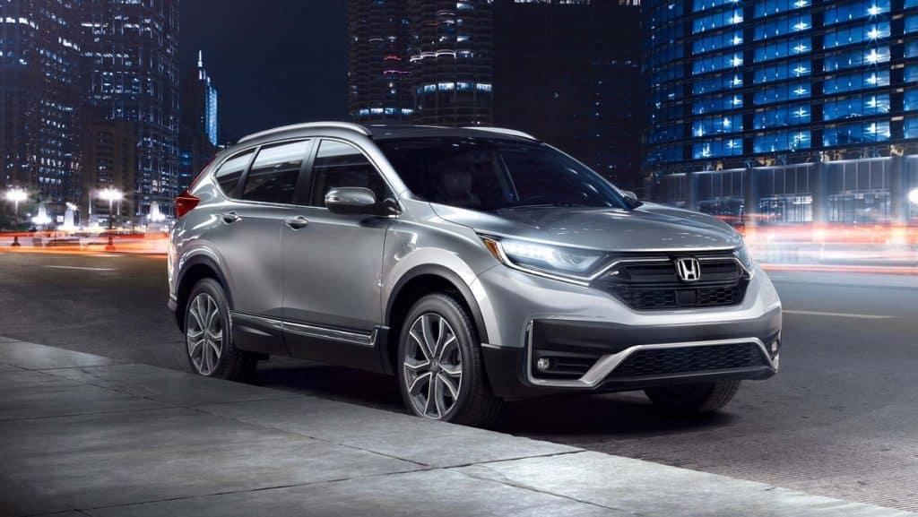 New Honda CR-V for Sale in Eugene