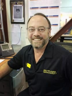 George Hohman