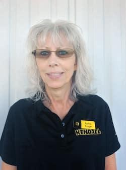 Kathie Kruger