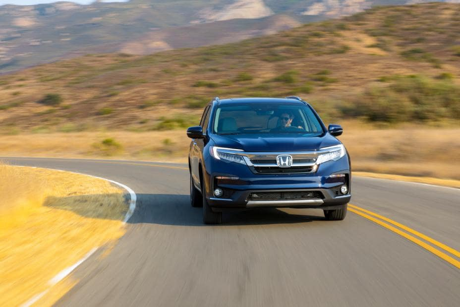 new honda pilot for sale in fairbanks, alaska