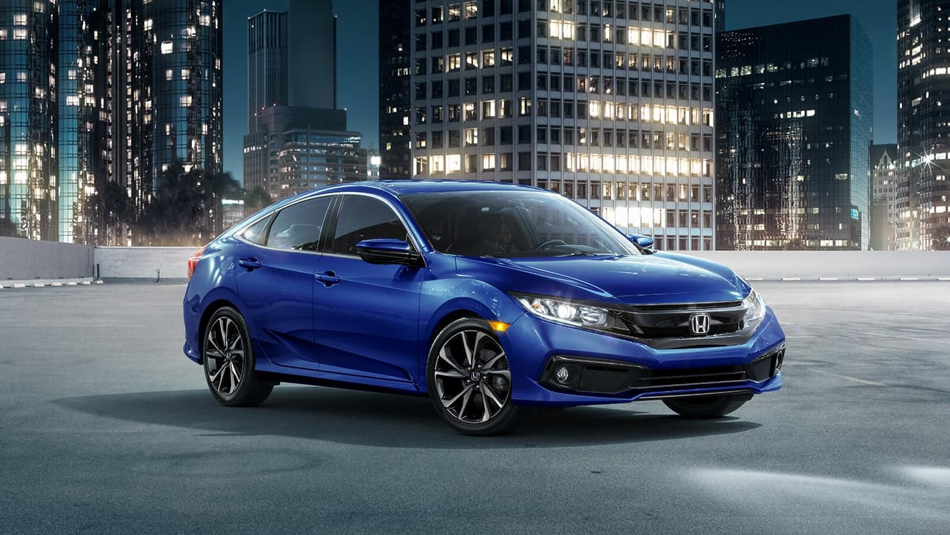 new honda civic si coupe in fairbanks, alaska