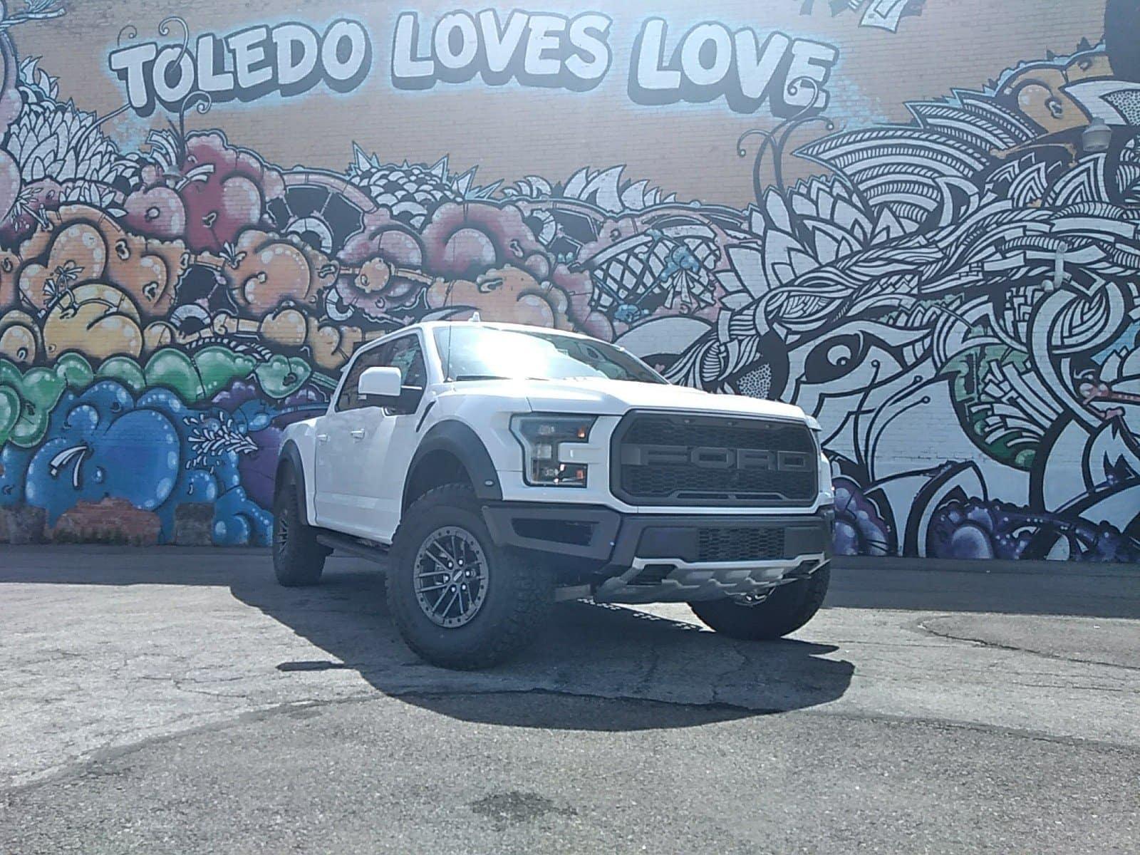 Kistler Ford