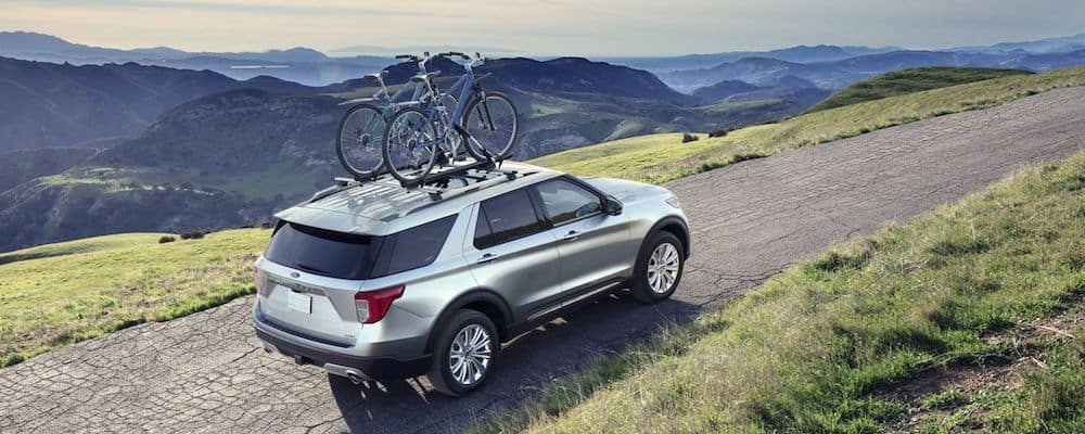 2014 Ford Explorer Towing Capacity >> 2019 Ford Explorer Towing Capacity Kistler Ford