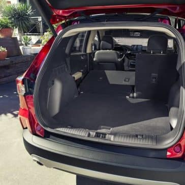 2020 Ford Escape Space