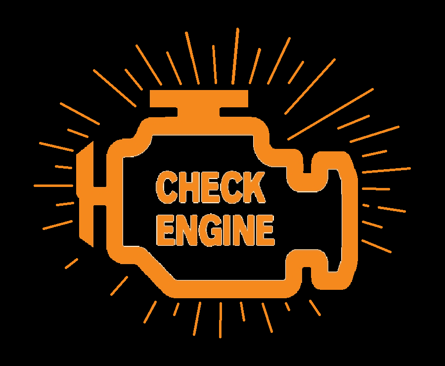 Free Check Engine Light Code Retrieval Service | LaFontaine