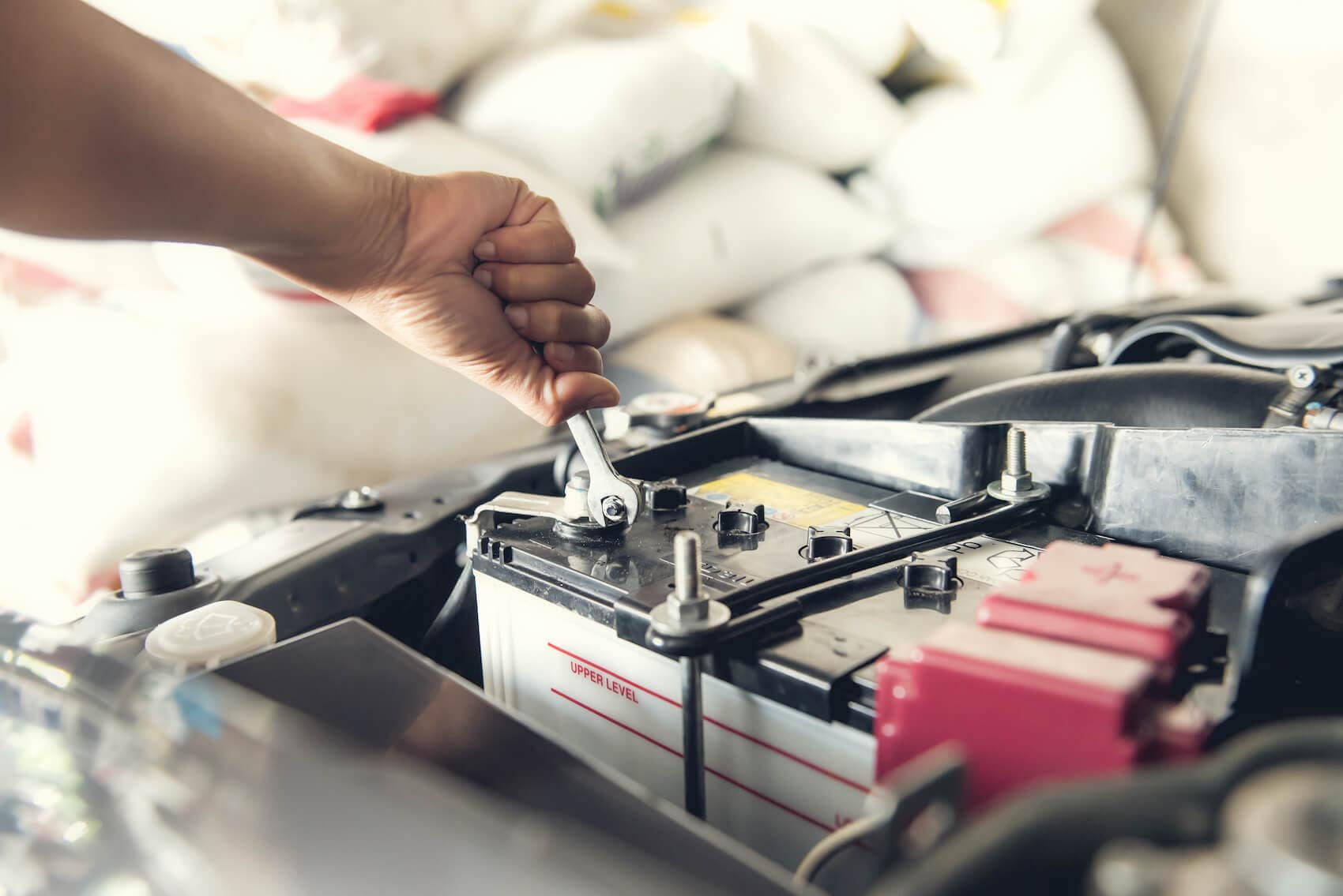 Car Battery FAQs