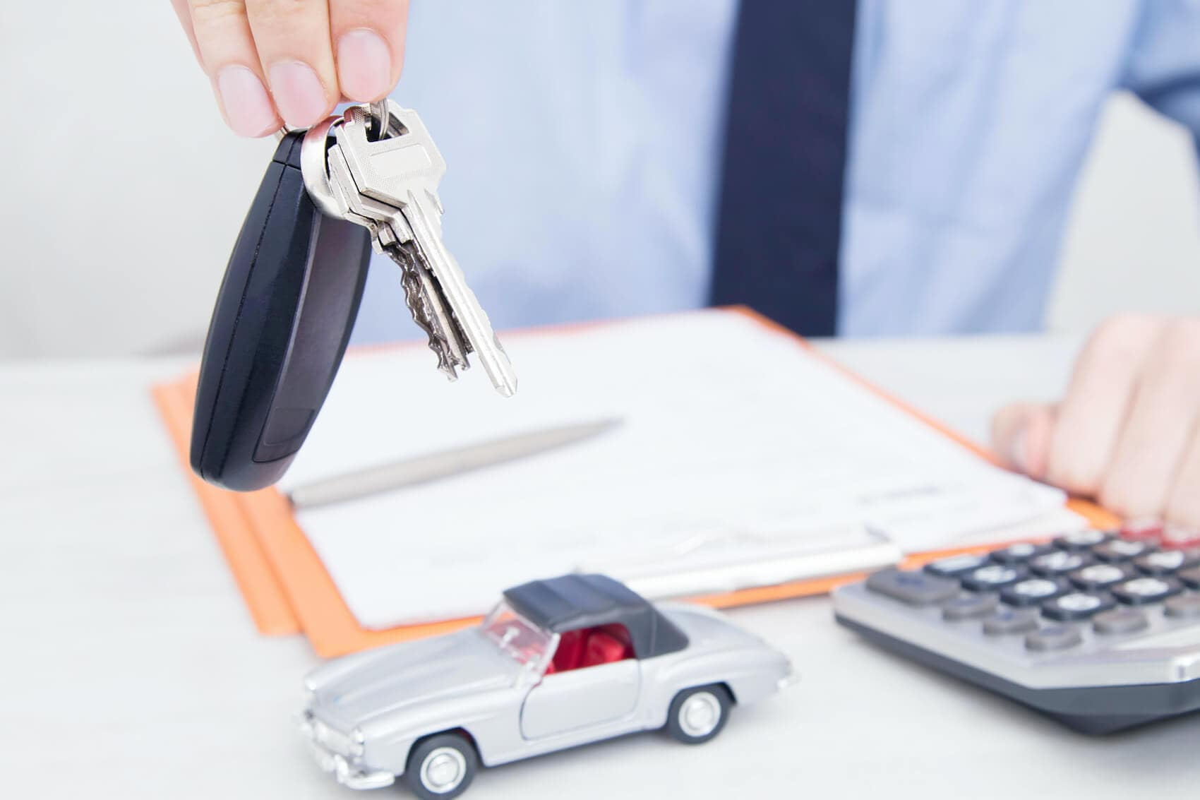 Why Buy Used Cars
