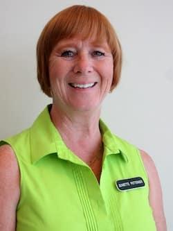 Jeanette Pottenger