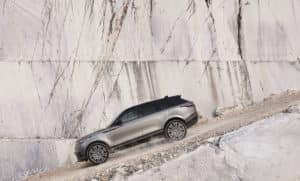 Land Rover Velar Engine Specs