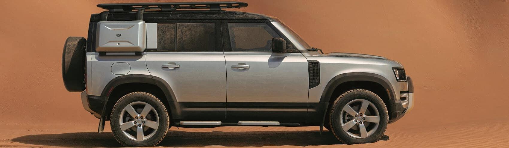 2020 Land Rover Defender Engine Specs