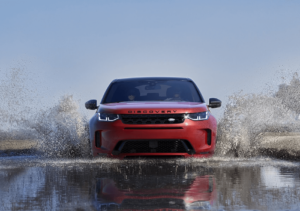 2020 Land Rover Discovery Sport Engine Specs
